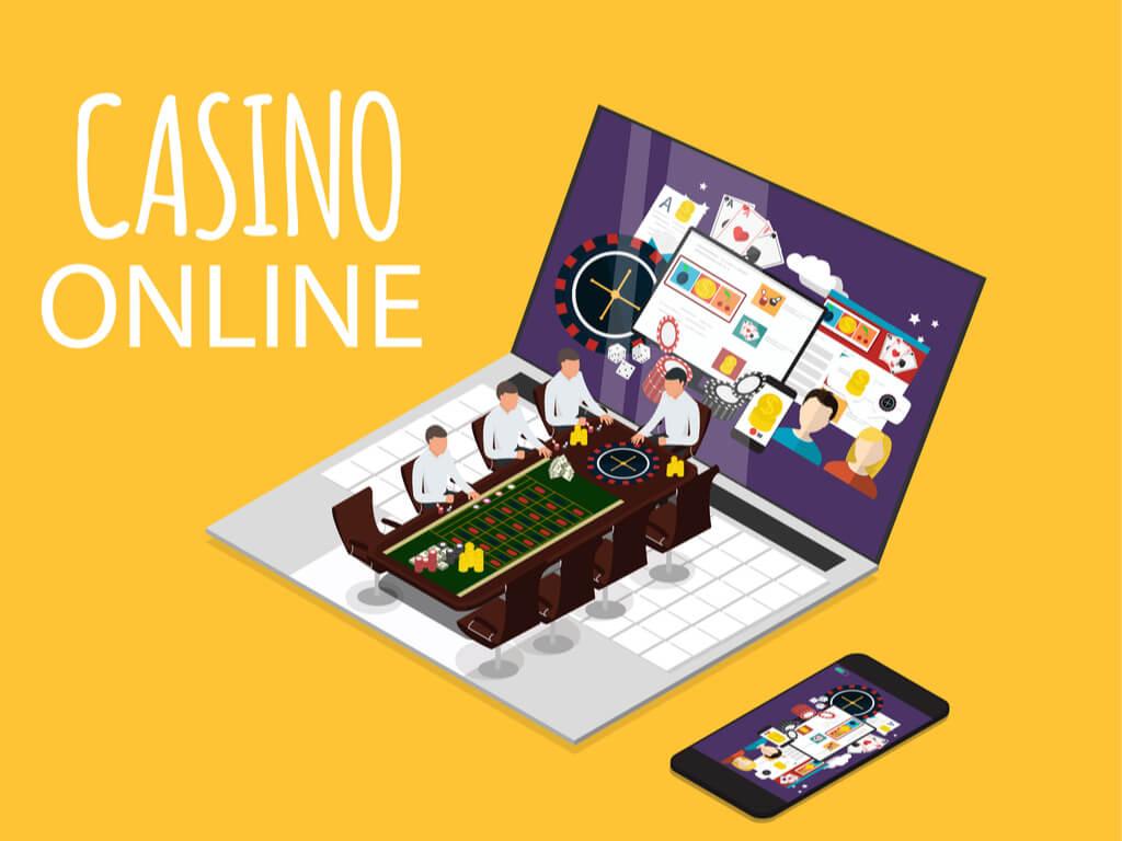 オンライン カジノ ゲーム